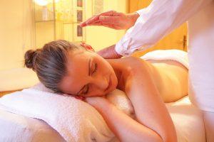 Swedish massage in Amsterdam
